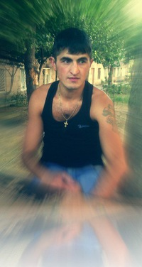 Mayis Abrahamyan, Ереван