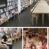Детская библиотека г. Выборг