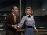 Baby Doll  Fred Astaire  Vera-Ellen   (The Belle of New York  1952)  Фред Астер Вера-Эллен