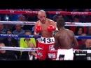 Бокс. Теренс Кроуфорд vs. Рэй Белтран (29.11.2014) 720p