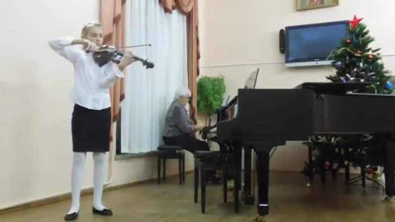 А.Литвинов Вечное движение Сандра Евремович 23.12.2014г.