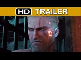 The Witcher 3 Hearts Of Stone Gameplay Trailer Launch
