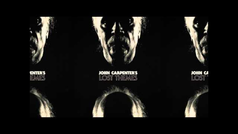 2. Obsidian - John Carpenter's Lost Themes
