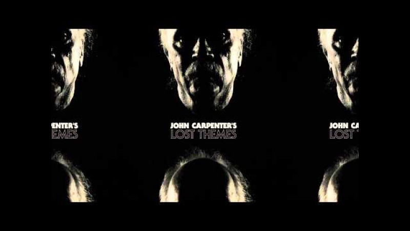 6. Abyss - John Carpenter's Lost Themes
