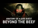 Anatomy of a Side Quest Beyond the Beef Game Maker's Toolkit