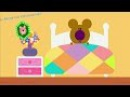 Hey Duggee [E20] the Get Well Soon Badge / Hé oua-oua le badge bon rétablissement
