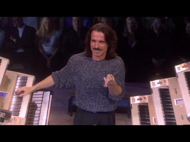 Yanni - The Storm - Yanni Live The Concert Event