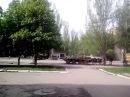 Краматорск 03.05.2014 спроба зачысткі СБУ