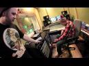(FullHD) Профессия: Рэпер. 16 серия. Nel, L'One, студия BeatWorx