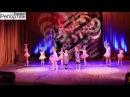 Цирковая студия «ПОЗИТИВ» (г. Днепропетровск) - «Детская комната»