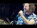 Pearl Jam - *Love Reign O'er Me* - 5.17.10 Boston, MA