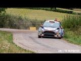 Essais Robert Kubica | Rallye d'Allemagne 2015