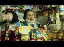 Львівська продавчиня спілкується з покупцями віршами