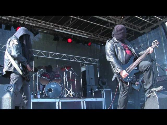 Svartidauði - Impotent Solar Phallus (Live In Deathkult Open Air II 2012)