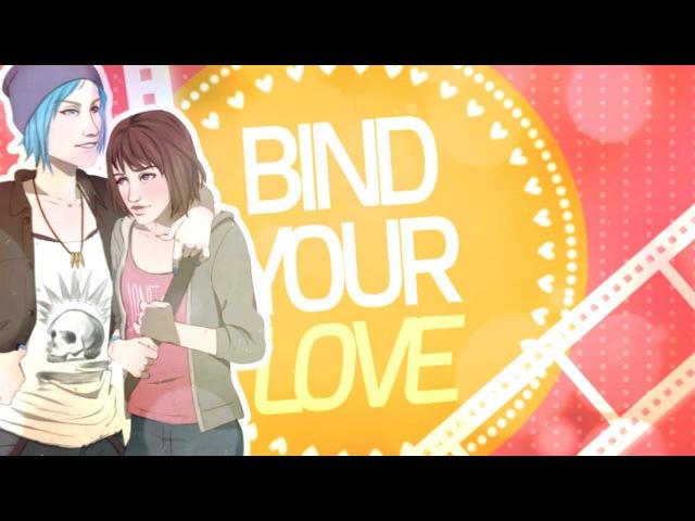 H❤S} ℬind Your ℒove 「Yuri MEP」
