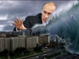 Город КРЫМСК - УТОПЛЕННЫЕ ЗАЖИВО!!! Кем Преступной путинской властью.