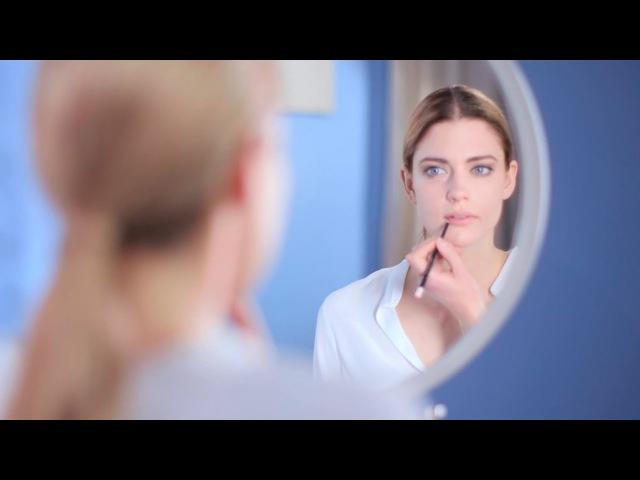 Business Look Makeup-Tutorial – Den ganzen Tag frisch ARTDECO