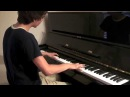 Can You Feel My Heart- Bring Me the Horizon piano cover
