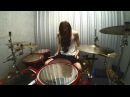 Drum Cover Can You Feel My Heart - Bring Me The Horizon