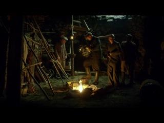 Молодая Гвардия 9 серия (2015) HD