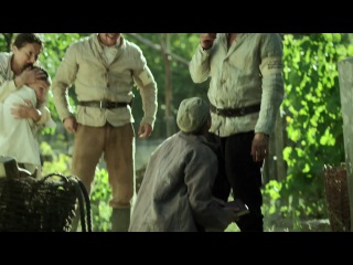 Молодая Гвардия 1 серия (2015) HD