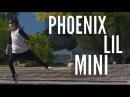 10-Year-Old Phoenix Lil'Mini Is The Coolest Girl On The Block Phoenix Lil'Mini x Yak Films