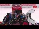 Чемпионат мира по биатлону (Норвегия).  Индивидуальная гонка.  Женщины 09.03.2016г.