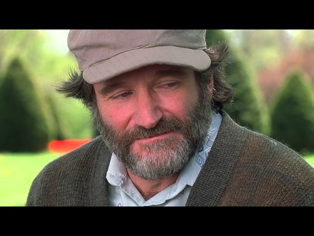 Good Will Hunting You re just a kid