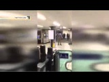 Атака вооруженного мачете на пассажиров метро в Лондоне названа терактом