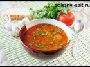 Суп харчо из курицы рецепт приготовления в домашнихусловиях
