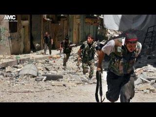 СИРИЯ ВОЙНА! Последние бои и события ВОЙНЫ за декабрь 2015 - SYRIA WAR! Latest clashes! 2015