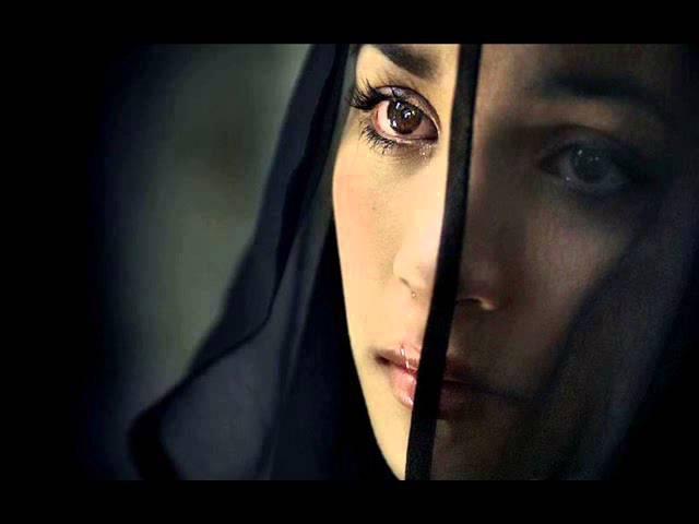 Ave Maria - Olga Szyrowa ( Sopran Pasja Passion of the Christ )
