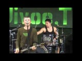 Концерт группы Znaki 29 февраля 2012 года на Jivoe.TV