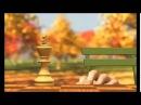 «Игра Джери» Geri's Game мультик Pixar Игра Джерри
