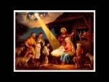 143 Тропарь и Кондак Рождества Христова. Вокальный квартет Раифского монастыря ,Притча,