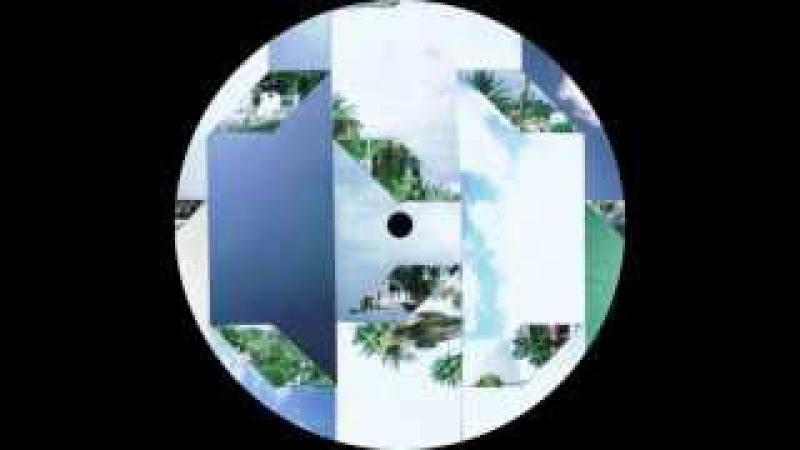 Morgan Zarate: Far Too Late feat Tawiah (Hyperdub 2013)