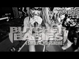BUTCHER BABIES - I Smell a Massacre (OFFICIAL VIDEO)