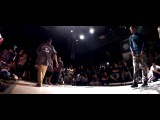 Battle de la PARF' Vol. 2 - Footwork Squad vs Scrambling Feet (Final) [#BD_VIDEO]