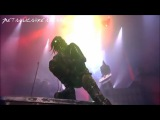 Marilyn Manson - Lunchbox Live Guns, God And Government, L.A 2001 HQ