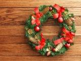Рождественский венок своими руками? /Handmade Christmas Wreath.