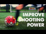 How to improve Shooting Power (+ Dizzy Penalties Challenge!) STR vs Leo