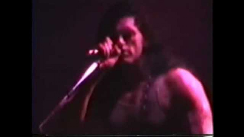 Type O Negative - In Praise of Bacchus (1997)