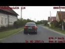 PROFESJONALNA polska POLICJA Walka z chamstwem