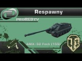RYDOVOY_UA_05[RED-N] бой на AMX-50 Foch (155) | Respawny