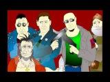 Красная плесень - Гимн панков hd