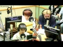 EXO cover Guilty죽일 놈 Nothing on You Missing You Live@Sukira radio 130813