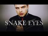 Steve &amp Bucky Snake Eyes part deux