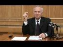 О Жертве Христовой. Ч.1 (МДА, 2006.03.14) — Осипов А.И.