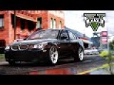 GTA 5 Ultra Realistic Graphics  ENB Showcase