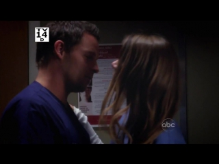 Анатомия страсти/Grey's Anatomy (2005 - ...) ТВ-ролик №2 (сезон 9, эпизод 3)
